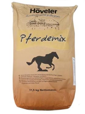 pv 5 - Landleben Pferdemix