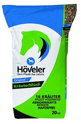 pv sb3 - Original KräuterMüsli