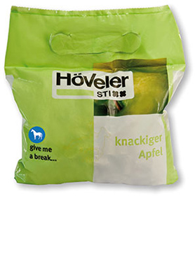 sn 1 - Original Höveler STIXX Crunchy Apple